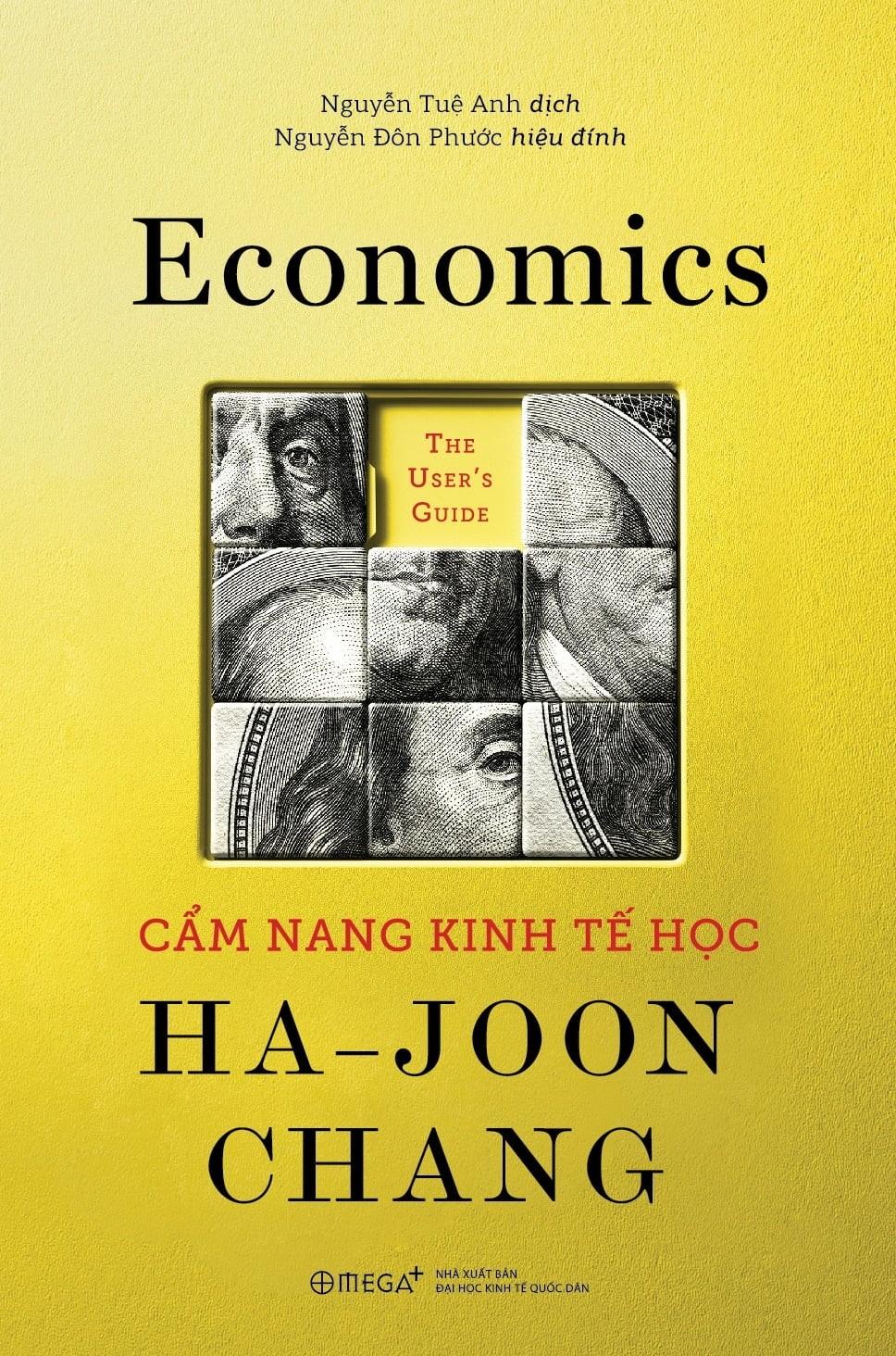 Cẩm nang Kinh tế học