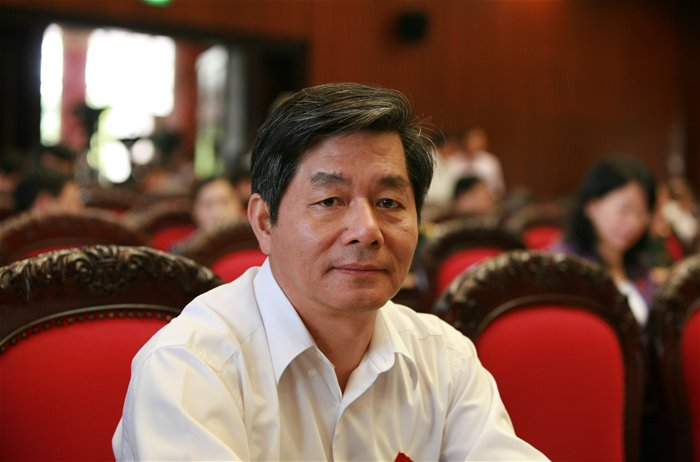 """Bộ trưởng Bùi Quang Vinh: """"Phải bỏ tội cố ý làm trái..."""